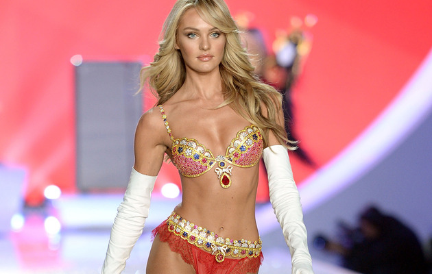 Victoria's Secret Fashion Show -- See All the SEXY Shots!