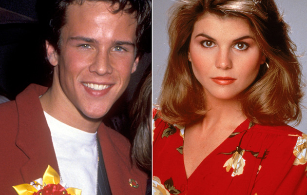 """Full House"" Reunion -- See DJ's Boyfriend Steve Now"