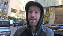 MTV Star -- Hollywood's Ditching the Lakers ... for the Clippers