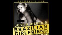 Justin Bieber -- Girl Who Filmed Him Sleeping is a Porn Star