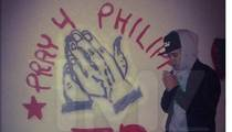 Justin Bieber -- I Got Love (and Cash) for the Philippines