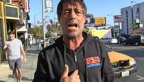 'Waterboy' Star Peter Dante -- Violent Threats & Racial Slurs ... 'I'll Have Adam Sandler F**k You Up'