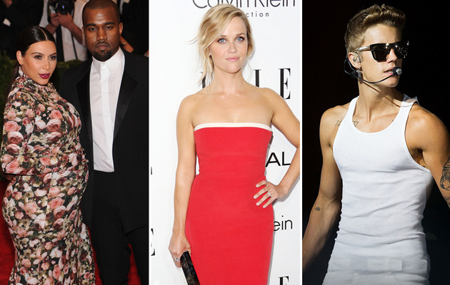 Happy Thanksgiving -- See All of 2013's Biggest Turkeys!