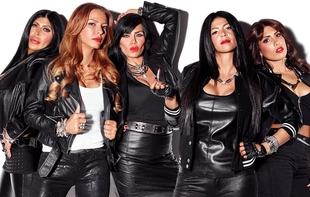 """Mob Wives: New Blood"" -- Who's Joining the Cast?"