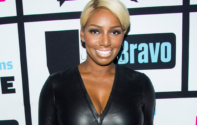 "NeNe Leakes Hospitalized, Tweets She's ""Blessed to Be Alive"""