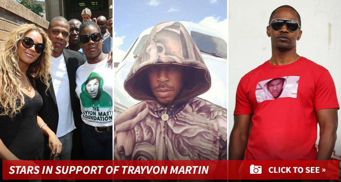 the shooting of trayvon martin interpreting Shooting of trayvon martin, fatal shooting of trayvon martin by george  zimmerman in sanford, florida, on february 26, 2012 the shooting exposed  deep.