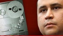 George Zimmerman ARRESTED -- GF Calls 911, 'He Pulled A Gun On Me!'