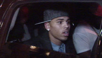 Chris Brown -- Singer Got Violent in Rehab -- D.A. Wants JAIL
