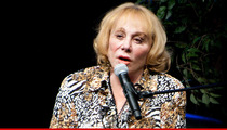 Sylvia Browne Dead -- World Famous Psychic Dies at 77