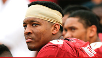 Jameis Winston's Alleged Rape Victim -- Cops Warned Me To Back Off