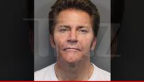 Scott Thorson -- Liberace Lover Back In Lockup