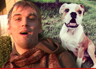 Aaron Carter Files for Bankruptcy ... Even My Dog's Worthless