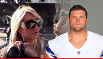 Brooke Hogan -- Calls Off Engagement With NFL Boyfriend