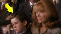 Son in 'JFK' Movie: 'Memba Him?!