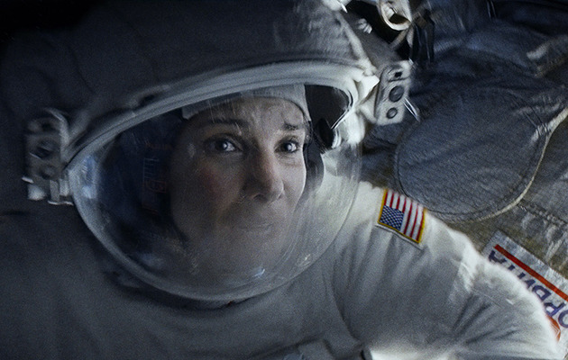 """Gravity"" Has A Spin-Off Short Film -- And It's Awesome!"