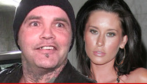 Shifty Shellshock's Baby Mama -- I Want Full Custody ... You Smoked Crack in Our Son's Room!
