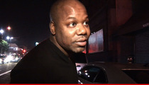 Rapper Too Short Death Rumors: I'm Not Dead, Dammit