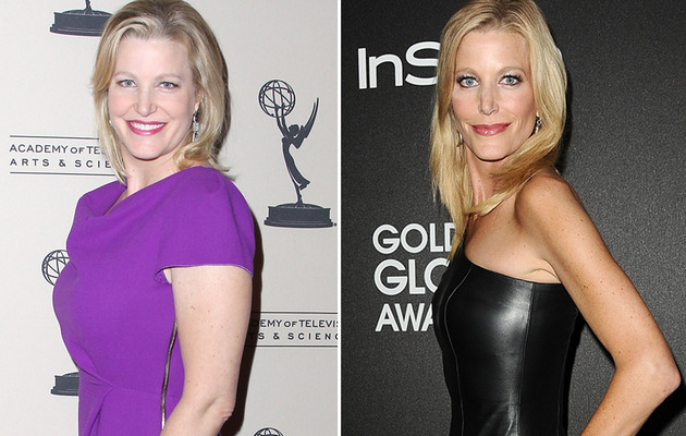 """Breaking Bad"" Star Anna Gunn Shows Off New Look!"