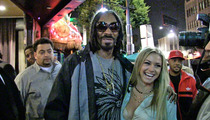 Snoop Dogg -- I Won't Drop a Dime On Justin Bieber ... Now Watch Me Pimp This Playmate!