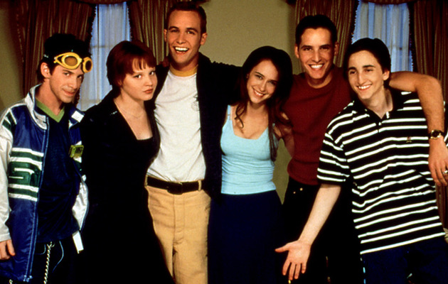 "Peter Facinelli Turns 40 – See the Cast of ""Can't Hardly Wait"" Today!"
