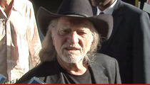 Willie Nelson -- Band Members Hospitalized After Tour Bus Crash