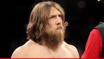 WWE Superstar Daniel Bryan -- My Adorable Dog is Dead