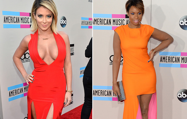 See The 5 Worst Dressed Stars at the American Music Awards