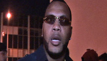 Flo Rida's Alleged Baby Mama Sues For 'Good Fortune' Child Support