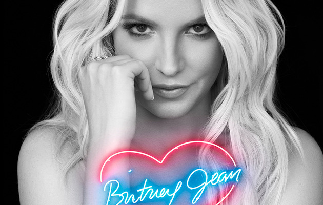 """Britney Jean"": A Track by Track Review Of Britney's New Album!"