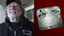 Willie Nelson -- Bus Crash 911 Call ... 'I Don't Know How the Driver Made It Out Alive'