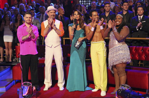 "Find Out Who Won ""Dancing With the Stars"" Season 17!"