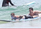 Justin Bieber -- Bodyguard Attacked Over Wipeout Pic ... According to Aussie Surfer