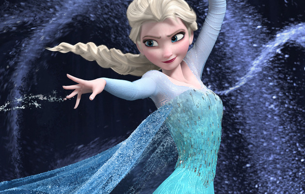 """5 Reasons You Should See """"Frozen"""" This Weekend"""
