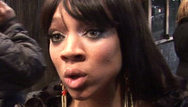 Lil Mama Makes STUPID Decision -- Gets Ass Kicked In Court