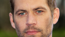 Paul Walker Dead -- 'Fast and The Furious' Star Dies in Fiery Car Crash