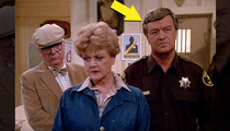 Sheriff Mort Metzger in 'Murder, She Wrote': 'Memba Him?!