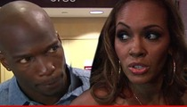 Chad Johnson -- I've Got A PIMPED OUT GIFT for My Ex-Wife's Baby