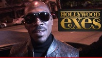 Eddie Murphy's Ex -- Producers Stole My Idea for 'Hollywood Exes'