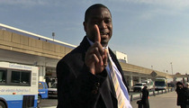 Dikembe Mutombo's NBA Confession -- There Were TWO Guys I Just Couldn't Stop