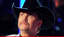 John Rich Kicked Off Plane -- Allegedly Too Drunk to Fly