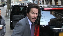 Mark Wahlberg -- Hit the Bricks Jacoby Ellsbury ... Enjoy Your Yankees Paycheck