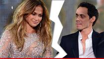 Jennifer Lopez to Marc Anthony -- You Can Have Your Name, I'm Cool with Mine