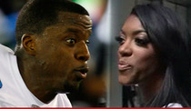 Kordell Stewart -- My Ex-Wife Is a Lying Scumbag ... Thank God She Dropped My Last Name