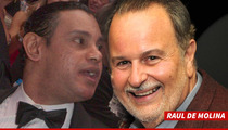 Sammy Sosa -- I Need Fancy Art to Fill My Fancy House