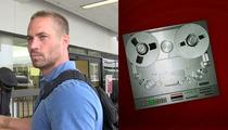 Paul Walker -- Emergency Dispatch Recording ... 'Dead on Arrival'
