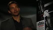 Paul Walker -- Porsche GT Was My Dream Car