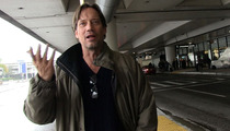 Kevin Sorbo -- I Got Screwed Out of BOTH New 'Hercules' Movies