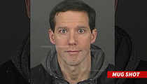 '127 Hours' Amputee Aron Ralston -- Arrested on Suspicion of Domestic Violence