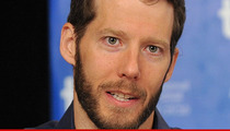 '127 Hours' Amputee -- Off the Hook ... For Alleged Domestic Violence