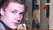 Barron Hilton Puncher -- Arrest Imminent